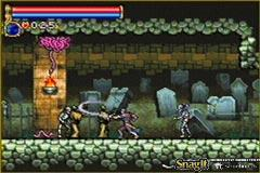 Castlevania: Circle of the Moon Videos