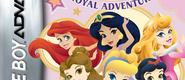 Disney Princess: Royal Adventure News