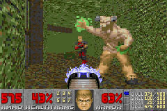 DOOM II Chat