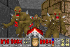 DOOM II Screenshots