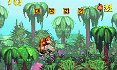 Donkey Kong Country Videos
