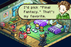 Final Fantasy Tactics Advance Videos