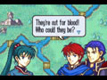 Fire Emblem: The Sacred Stones Chat