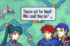 Fire Emblem: The Sacred Stones Videos