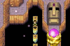 Golden Sun: The Lost Age Screenshots