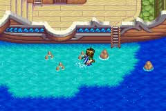 Golden Sun: The Lost Age Chat