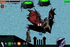 Van Helsing Screenshots
