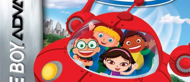 Disney's Little Einsteins News