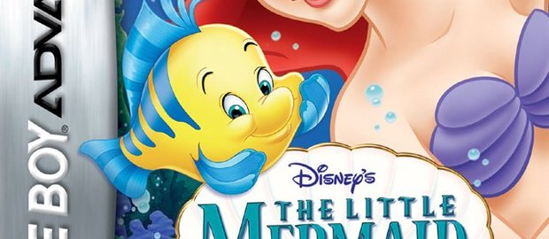 Disney's The Little Mermaid: Magic in Two Kingdoms News
