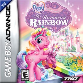 My Little Pony: Crystal Princess the Runaway Rainbow Screenshot from Shacknews