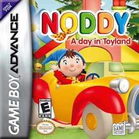 Noddy: A Day in Toyland Screenshot from Shacknews