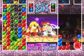Super Puzzle Fighter II Screenshot from Shacknews