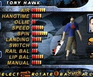 Tony Hawk's Pro Skater 2 Videos