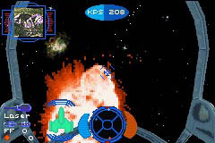 Wing Commander: Prophecy Screenshots