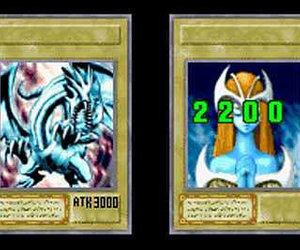 Yu-Gi-Oh!: The Eternal Duelist Soul Files