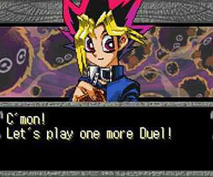 Yu-Gi-Oh!: The Eternal Duelist Soul Screenshots