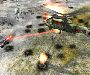 Command & Conquer: Generals Zero Hour Screenshots