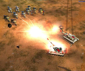 Command & Conquer: Generals Zero Hour Files