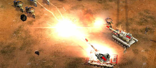 Command & Conquer: Generals Zero Hour News