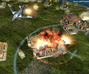 Command & Conquer: Generals Zero Hour Chat