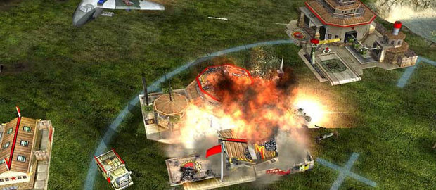 Command & Conquer: Generals Zero Hour News