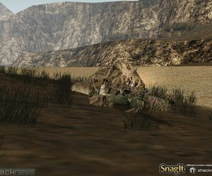 Ghost Recon Screenshots