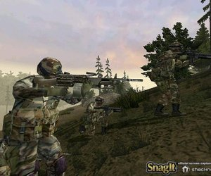 Ghost Recon Chat
