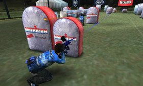 Greg Hastings Tournament Paintball MAX'd Screenshot from Shacknews