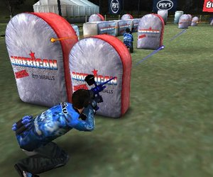 Greg Hastings' Tournament Paintball MAX'D Videos