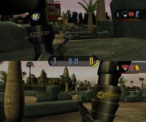 Greg Hastings' Tournament Paintball MAX'D Screenshots