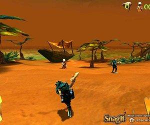 Giants Screenshots