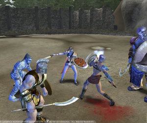 Gladius Screenshots