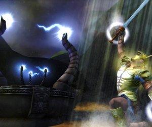Gods & Heroes: Rome Rising Files