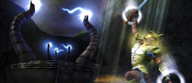 Gods & Heroes: Rome Rising News