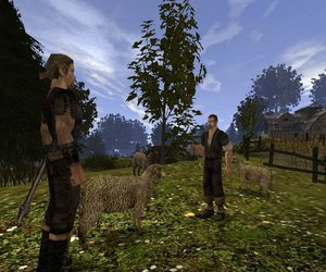 Gothic II Gold Screenshots