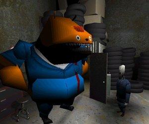 Grim Fandango Screenshots