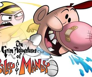The Grim Adventures of Billy & Mandy Files