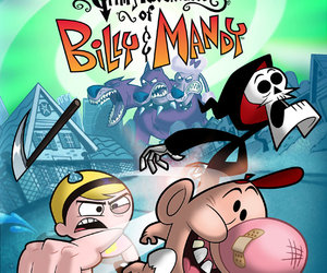 The Grim Adventures of Billy & Mandy Videos