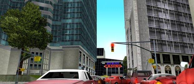 Grand Theft Auto III News