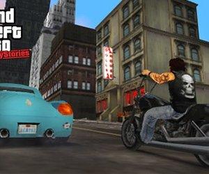 Grand Theft Auto: Liberty City Stories Screenshots