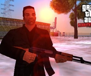 Grand Theft Auto: Liberty City Stories Videos