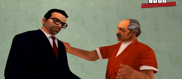 Grand Theft Auto: Liberty City Stories News