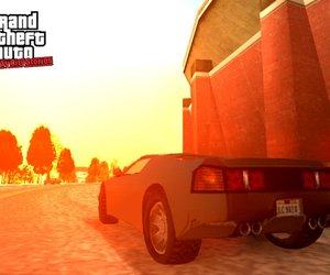 Grand Theft Auto: Liberty City Stories Chat