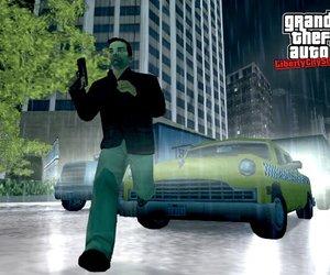 Grand Theft Auto: Liberty City Stories Files