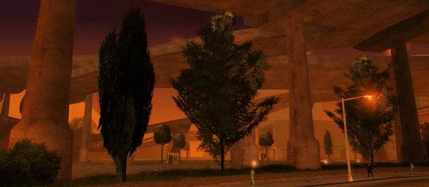Grand Theft Auto: San Andreas News