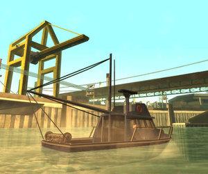 Grand Theft Auto: San Andreas Files