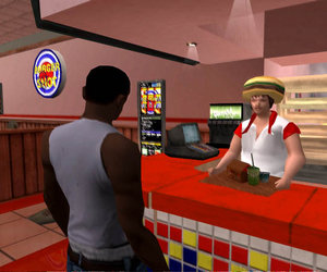 Grand Theft Auto: San Andreas Videos