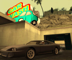 Grand Theft Auto: San Andreas Chat