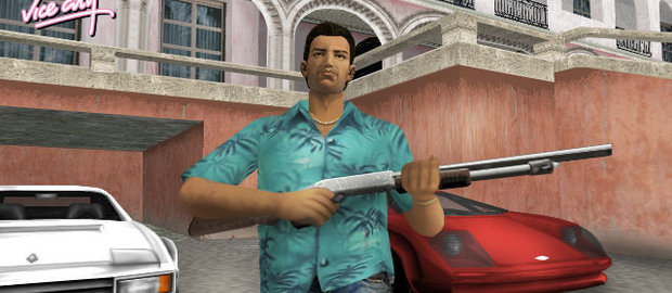 Grand Theft Auto: Vice City News