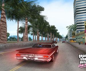 Grand Theft Auto: Vice City Files